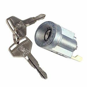 Beck Arnley 201 1238 Ignition Key And Tumbler New Free Shipping