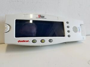 Masimo Radical Pulse Oximeter