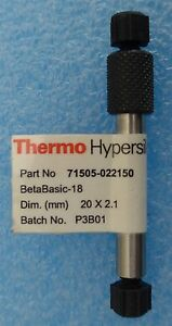 Thermo 71505 022150 Betabasic 18 Dash hts Hplc Column 5m Particle Size