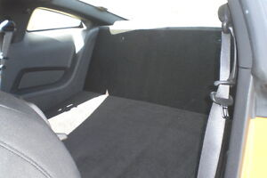 05 14 Ford Mustang Gt V6 Coupe Rear Seat Delete Kit 05 06 07 08 09 10 11 12 13