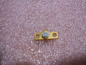 Microwave Semiconductor Transistor Part 41450 Nsn 5961 01 177 1329