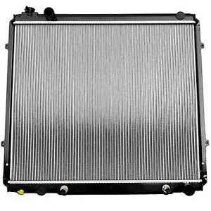 High Quality Radiator Fits Toyota Sequoia 2001 2002 2003 2004 4 7 V8 23762376
