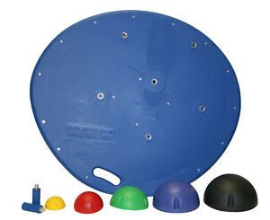 Cando Professional Balance System With Balls And Weight Rods 1 Ea