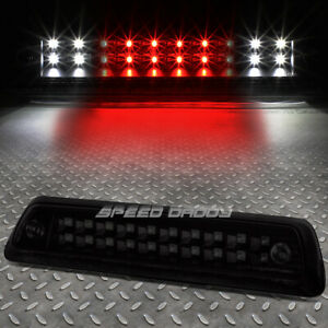 2 row Led for 09 14 F150 Mark Lt Third 3rd Tail Brake Light Cargo Lamp Tinted