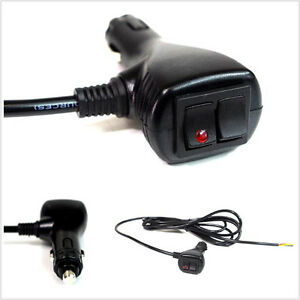 12v 10ft Cigarette Lighter Socket Plug W Changing Pattern On Off Toggle Switch