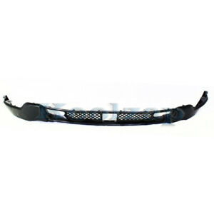Capa 11 12 13 Grand Cherokee Front Lower Bumper Cover Assy Ch1095120 68078272ab
