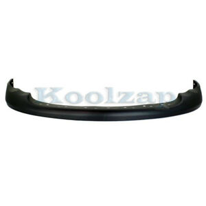 Capa 02 05 Ram Pickup Truck Front Bumper Cover Textured Ch1000411 55077355ac