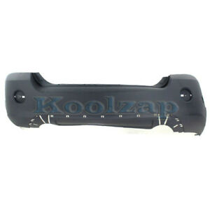 Capa Chevy Captiva Sport Vue Rear Bumper Cover Textured Gm1100808 19167515
