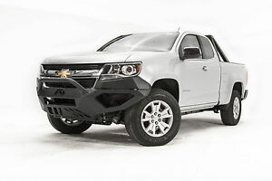 Fab Fours Cc15 D3352 1 In Stock Vengeance Bumper 15 19 Chevy Colorado