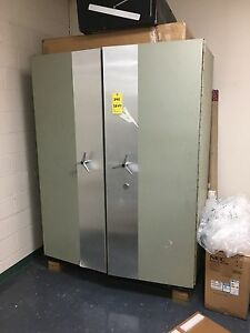 Large Safe Made In Germany For Guns Or Other Valuables