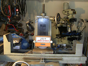 Jet Surface Grinder Jsg 618m