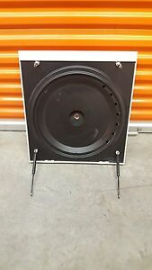 Thermo Electron Corporation Iec Fl40 40r Centrifuge Lid Assembly Part 1125022