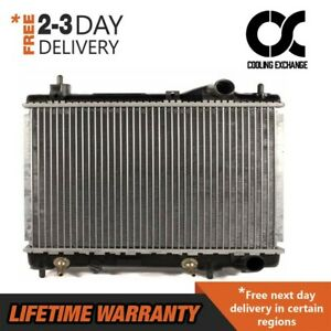 1623 Radiator For Dodge Plymouth Neon 1995 1999 2 0 L4