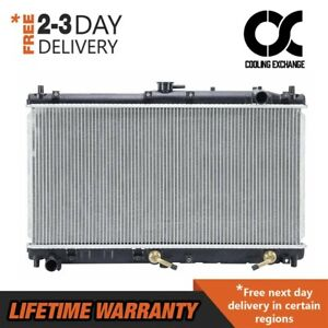 2268 Radiator For Mazda Miata 1999 2005 1 8 L4