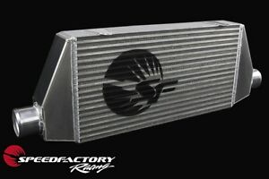 1000hp Air To Air Front Mount Intercooler Kit For 93 98 Toyota Supra Turbo 2jz