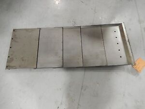 Kia Kh 80g Lower Way Cover y Axis New
