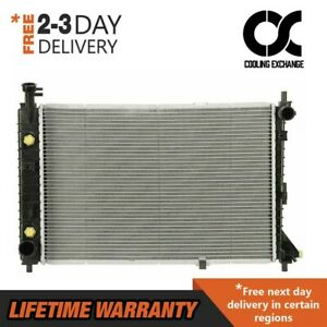 2138 Radiator For Ford Mustang 1997 2004 3 8 V6 1 Thick