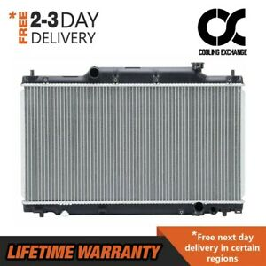 Radiator For Honda Civic Si Sir 2002 2003 2004 2005 2 0 L4