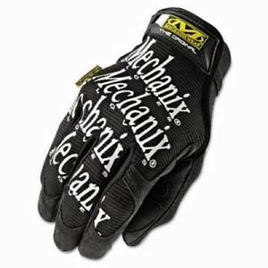 Mechanix Wear The Original Work Gloves Black Large mnx Mg05010