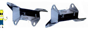 Motor Mount Kit For Ford Ltd With 302 And 351 Engine 1968 1978