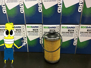 Premium Oil Filter For Cadillac Srx With 2 8l 3 6l Engine 2004 2011 Case Of 12