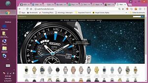 2 For Price 1 With Traffic ecommerce Watch Store Established Domain