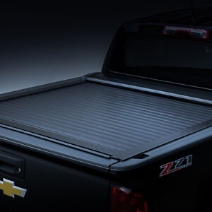 Pace Edwards Switchblade Truck Cover Tonneau Cover For Silverado 1500 Crew 68
