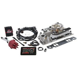 Edelbrock 3220 Pro Flo 3 Electronic Fuel Injection System