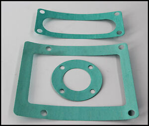 Honda Jackson Racing Supercharger Gasket Set Ep3 Civic Type R K20 Elise Exige