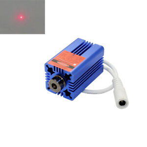 660nm 200mw 250mw Red Laser Module Dot Laser Cutting Without Adapternew