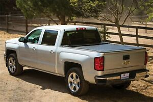 Pace Edwards Switchblade Retractable Tonneau Cover For 05 15 Toyota Tacoma 6 2