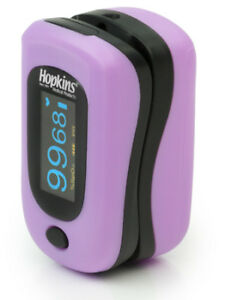 Hopkins Medical the Wave Pulse Ox Berry 1 Ea