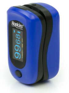 Hopkins Medical the Wave Pulse Ox cobalt 1 Ea