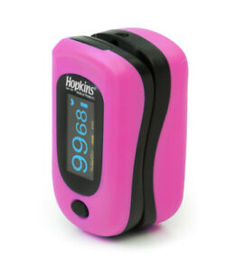Hopkins Medical the Wave Pulse Ox Pink 1 Ea