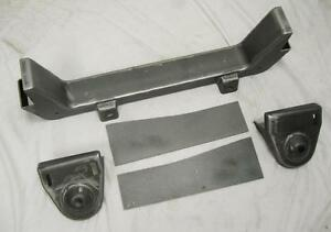 1953 1956 Ford F100 Pickup Truck Mustang Ii 2 Front End Suspension Crossmember