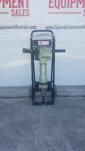 Hitachi H90sb 70lb Electric Jack Hammer Breakers Shears