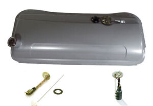1932 Ford Gas Tank Combo W Fuel Injection Tank 73 10 Ohm Sender Pump Fast Ship