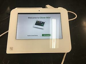 Clover Mini C300 Counter Top Pos
