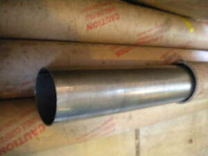 2 5 Ton Rockwell Drive Shaft Tube 3 5 x 083 Wall M35a2