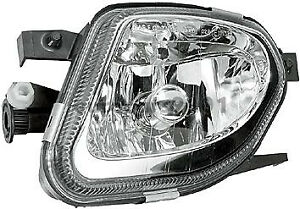 New Mercedes Benz E500 Hella Left Fog Light Assembly 008275031 2118200556