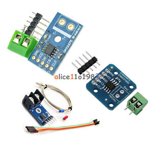 Max6675 K Type Spi Thermocouple Sensor Module Breakout Board Temperature Cable