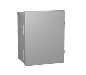 Hammond C3r12126hclo 12 X 12 X 6 Electrical Enclosure
