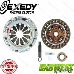 Exedy 08806 Stage 1 Sport Racing Clutch Kit Fits 2006 2011 Honda Civic Si