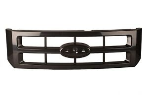 2008 2012 Ford Escape Front Grille Paint To Match Oem New Genuine 8l8z 8200 aptm