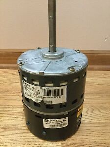 Variable Speed ECM Blower Motor and Module HD44AE116 Carrier Bryant