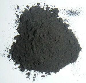 Manganese Dioxide 30 Lb Pounds Lab Chemical Mno2 Ceramic Technical Pigment