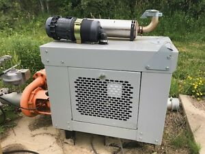 Kubota V3600 Diesel Engine Berkeley B4eqm Irrigation Pump