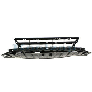 Capa 13 15 Civic Sedan Front Lower Bumper Grill Grille Ho1036113 71105tr3a51