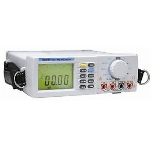 Mastech M9803r Bench type Top Lcd Digital Multimeter