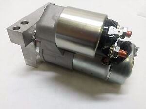 Chevy 2 4hp Hitachi Style Clockable Mini Starter 153 168 Tooth 305 350 396 454